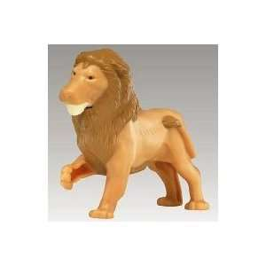 2006 McDonalds Happy Meal Toy Chronicles of Narnia  The Lion The