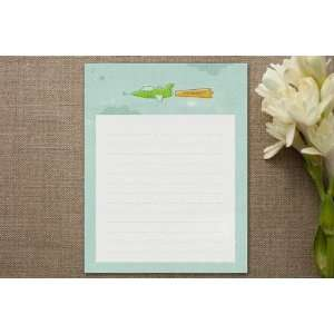 High Flyer Childrens Personalized Stationery