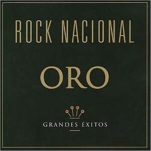 Oro Rock Nacional Various Artists Music