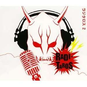 Radio CD 2: Masked Rider Den O: Music
