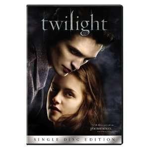 Disc Edition) Kristen Stewart, Robert Pattinson, Billy Burke, Sarah
