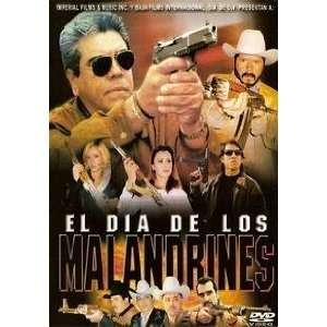 El Dia De Los Malandrines: Jorge Reynosos: Movies & TV