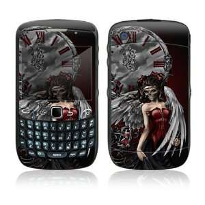 BlackBerry Curve 8500 Skin   Gothic Angel: Everything Else