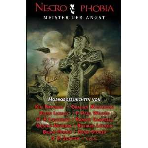 Necrophobia (9783865520098) Frank Festa Books