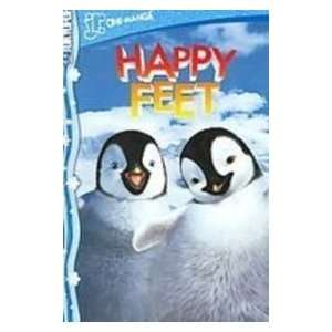 Happy Feet [Library Binding]