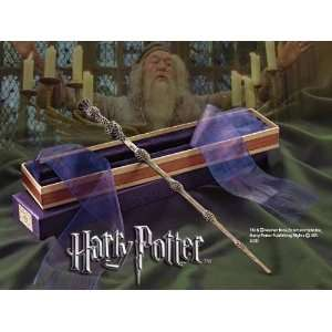 Harry Potter Dumbledore Wand Toys & Games