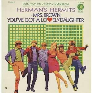 Mrs. Brown Youve Got a Lovely Daughter: Hermans Hermits