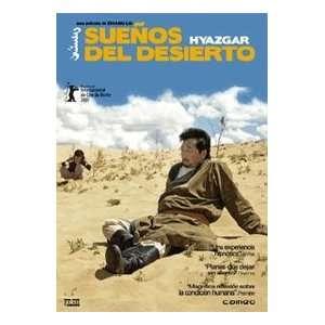Sueños Del Desierto (V.O.S.)(2007) Hyazgar (Spanish