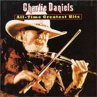 Charlie Daniels Band   Greatest Hits (9780793589944) Charlie