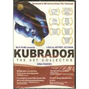 Kubrador (The Bet Collector) Gina Pareno, Jeffrey