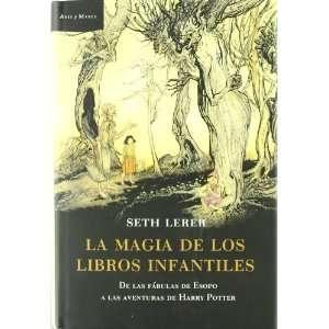 La magia de los libros infantiles (9788498920048) Seth