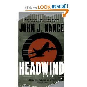 Headwind (9780515132625): John J. Nance: Books