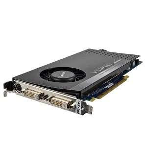 PNY Verto GeForce 9600GSO 768MB DDR3 PCI Express (PCIe) Dual DVI Video