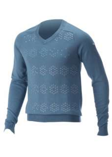 Puma Golf 552266 Knited Sweater Golf Clothing and Products
