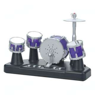 Electronic Drums Set kids Toy For Halloween Christmas