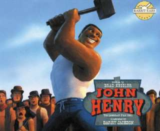 John Henry by Brad Kessler, Barry Jackson   Reviews, Description