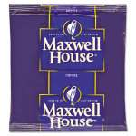Maxwell House Coffee Filter Packs