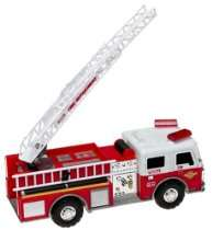 sand trucks   Great Quality Toys   Tonka Lights & Sound Fire Engine