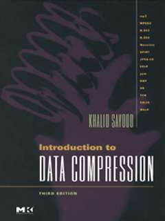 Introduction to Data Compression by Khalid Sayood:: Reader Store