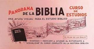 Home  Panorama de la Biblia: Curso de Estudios