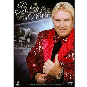 Bobby The Brain Heenan (Full Frame) TV Shows