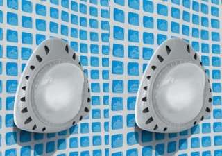 INTEX Above Ground LED Magnetic Swimming Pool Lights 078257566877