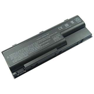 Battery Pros Replacement Battery for HP Laptops, Black Computers