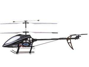 3CH Heli 9101 RC Electric Helicopter PLUS FREE SET OF MAIN BLADES