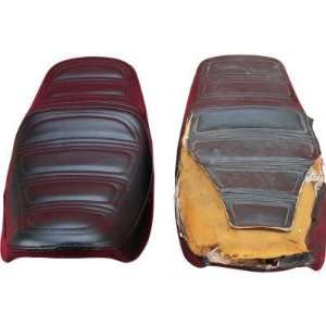 Saddlemen Saddle Skins Motorcycle Replacement Seat Covers