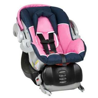 Baby Trend Flex Loc Infant Car Seat With Base Hanna