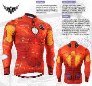 mens Cycling bike jersey shirt beginner triathlon top gear wear S M L