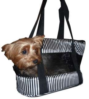 HDP Soft Sided Pet dog Cat LuggageTravel Carrier Bag pick size and
