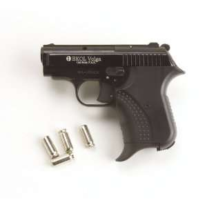Volga (Black)   Blank Firing Replica Gun   9mm