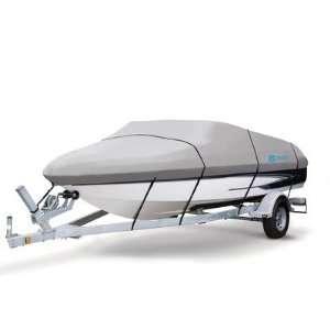 Classic Accessories Hurricane Boat Cover, MODEL E