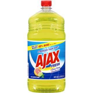 Ajax Fresh Multi Purpose Cleaner, 44 oz Household