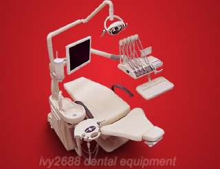 Complete Dental Unit(Chair) with curing light&scaler