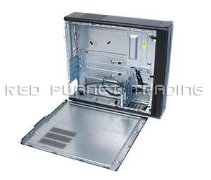 NEW Genuine Dell Inspiron 560s Slim Empty Case and Case Fan CF9CD