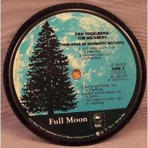 Dan Fogelberg & Tim Weisberg  Twin Sons of Different Mothers (Coaster)