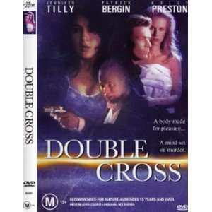 Double Cross Kelly Preston All Regions PAL Unrated DVD