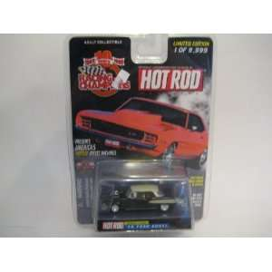 Racing Champion Hot Rod 58 Ford Edsel Issue #128