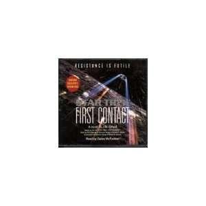 Star Trek: First Contact, Read By Gates McFadden (Book On CD): Music