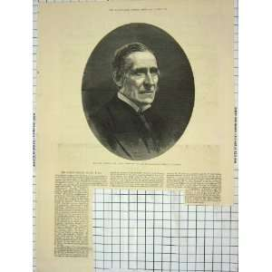 1881 SIR JAMES PAGET PRESIDENT MEDICAL CONGRESS: Home