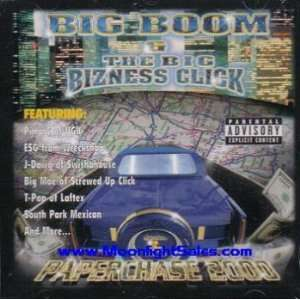 Pimp C, U.G.K., Young Hustlas, South Park Mexican, Lady Lygiya Music