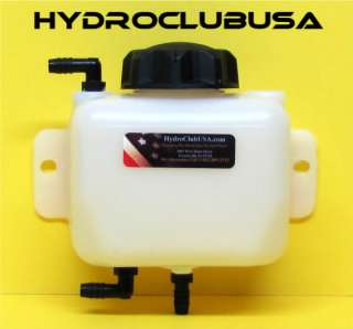 HHO DUAL DRY CELL KIT HYDROGEN GENERATOR SAVE GAS FUEL
