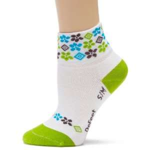 DeFeet Womens Aerator Charms Sock