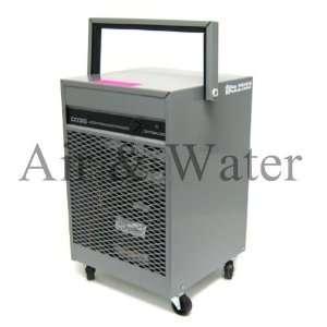 Ebac CD35P 17 Pint Portable Commercial Dehumidifier