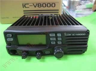 ICOM radio IC V8000 walkie talkie marine VHF radio 75W emission power
