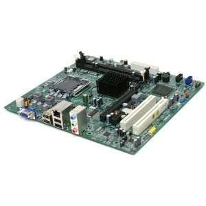 Genuine DELL Intel G41 Socket 775 Motherboard For the