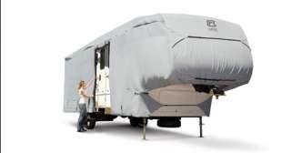 Supreme 5th Wheel RV Camper Trailer Cover Fits 29 33L