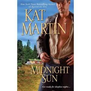 Midnight Sun, Martin, Kat Romance